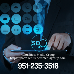 4eBusiness Media Group